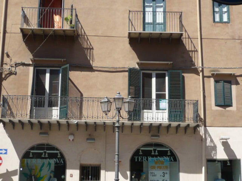 Appartamento in Affitto a Termini Imerese
