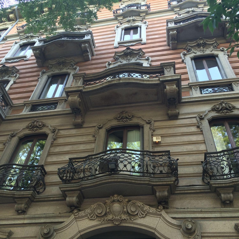 Attico / Mansarda in affitto a Milano, 4 locali, prezzo € 3.333 | Cambio Casa.it