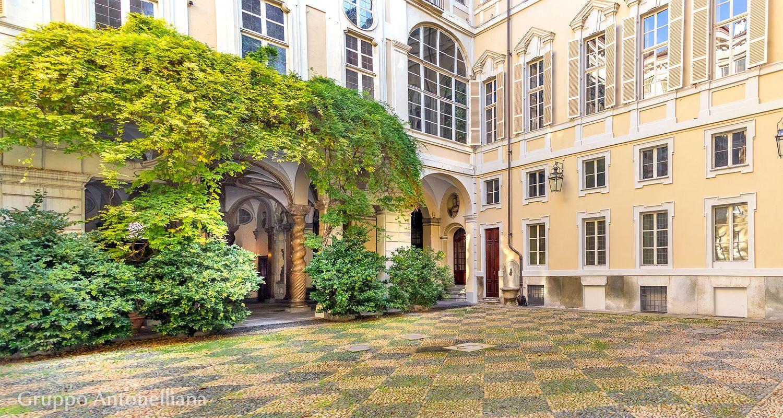 Ufficio / Studio in affitto a Torino, 9999 locali, prezzo € 1.000   PortaleAgenzieImmobiliari.it
