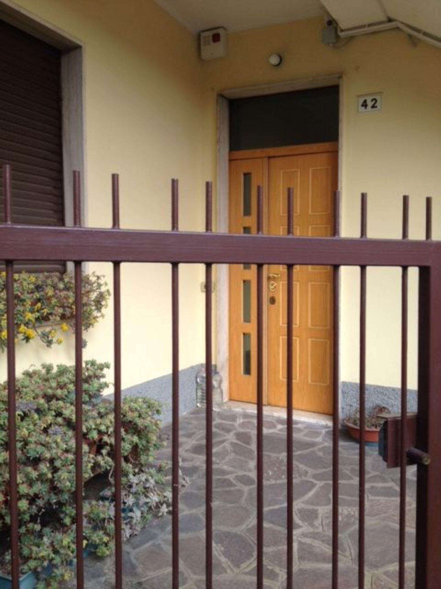Appartamento in affitto a Inzago, 2 locali, prezzo € 580 | Cambio Casa.it