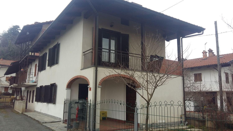 Villa a Schiera in vendita a Baldissero Canavese, 5 locali, prezzo € 120.000 | CambioCasa.it