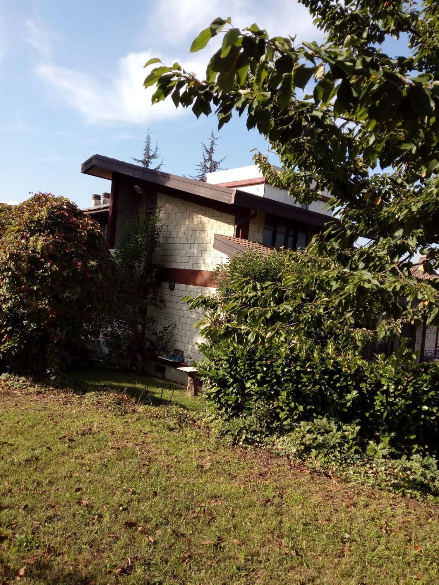 Soluzione Indipendente in vendita a San Potito Ultra, 8 locali, prezzo € 440.000 | Cambio Casa.it