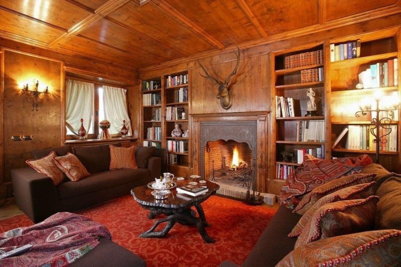 Soluzione Indipendente in vendita a Cortina d'Ampezzo, 10 locali, prezzo € 11.000.000 | Cambio Casa.it