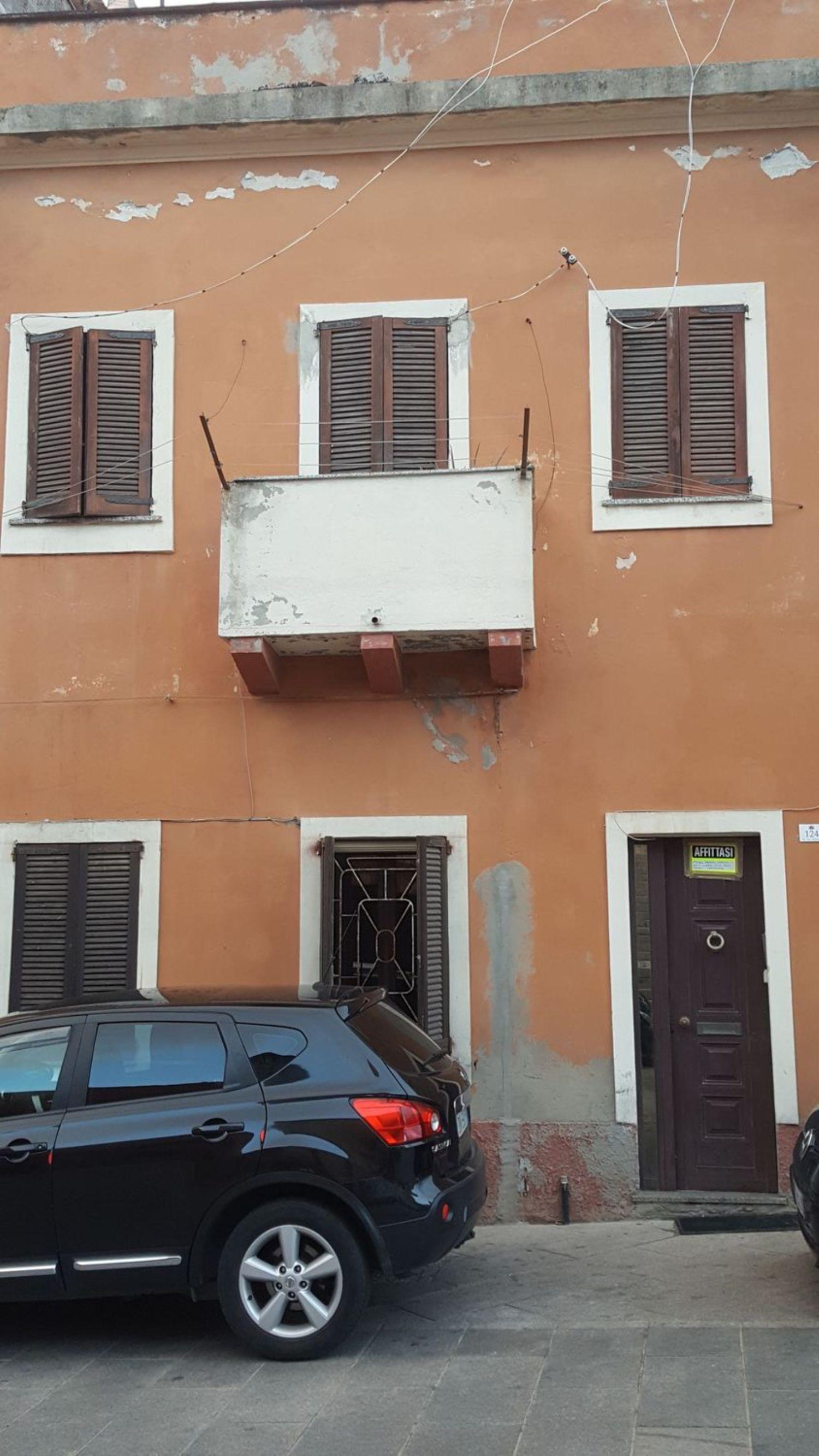Appartamento in affitto a Cagliari, 2 locali, prezzo € 600 | CambioCasa.it