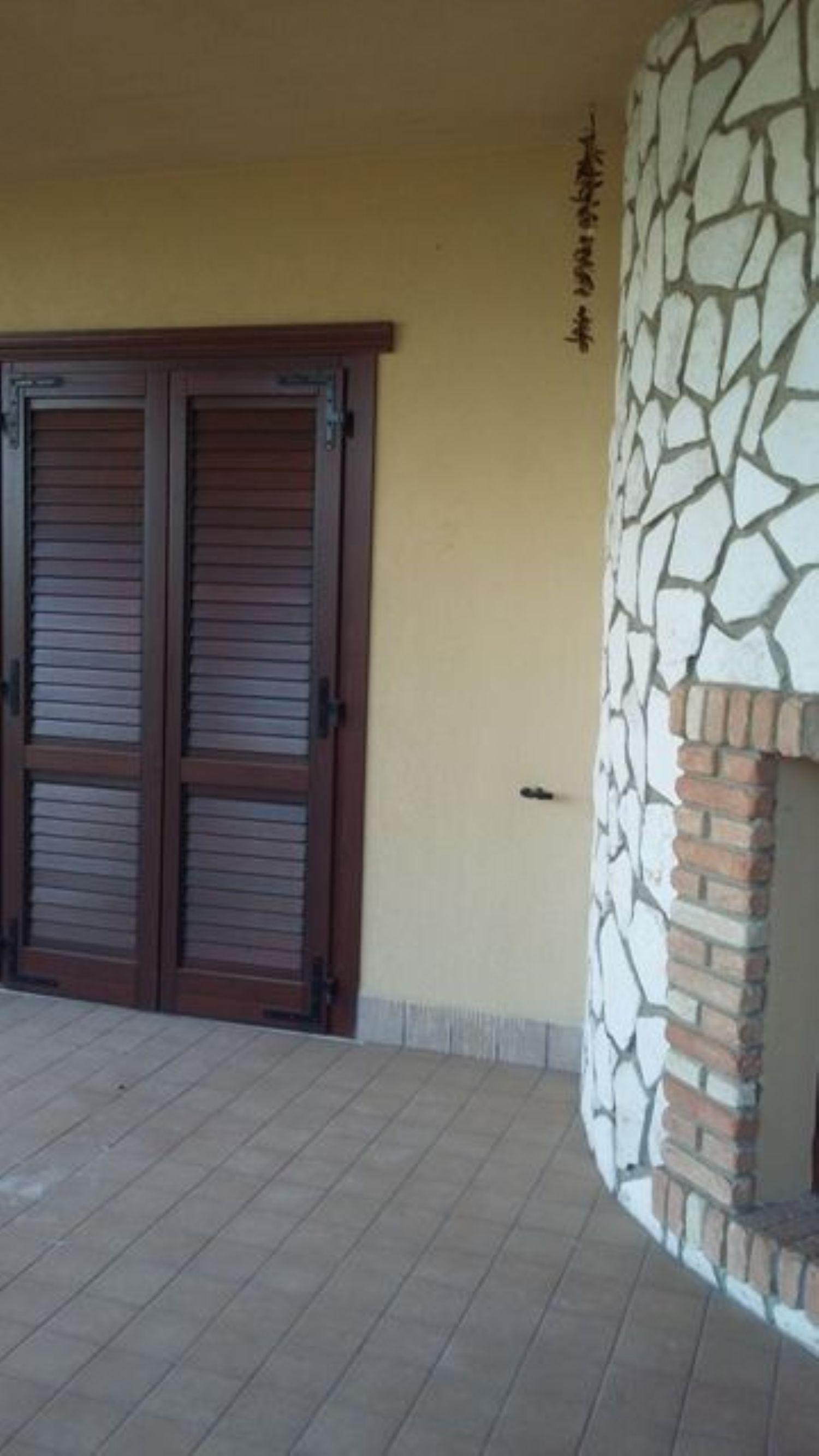Villa a Schiera in Vendita a Monteforte Irpino