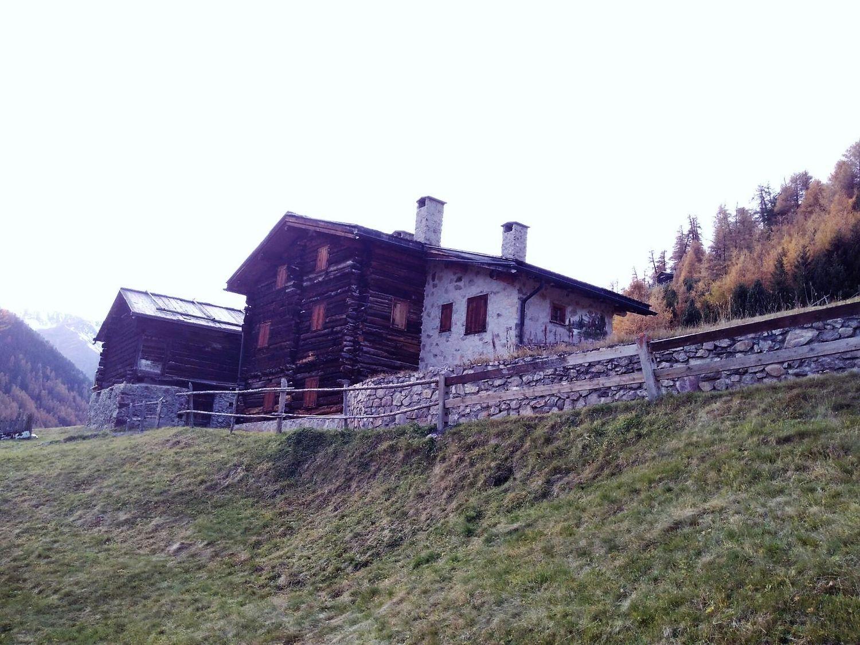 Soluzione Indipendente in vendita a Livigno, 6 locali, prezzo € 800.000 | CambioCasa.it