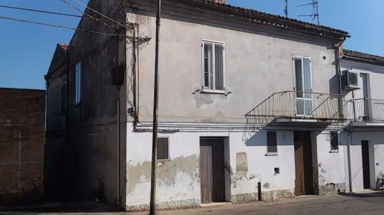 Soluzione Indipendente in vendita a Vasto, 4 locali, prezzo € 39.000 | CambioCasa.it