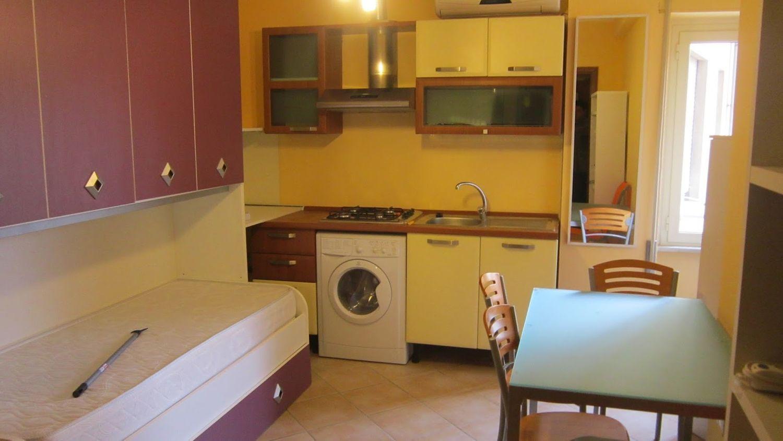 Appartamenti in affitto a cagliari in zona sant 39 avendrace for Appartamenti arredati in affitto cagliari