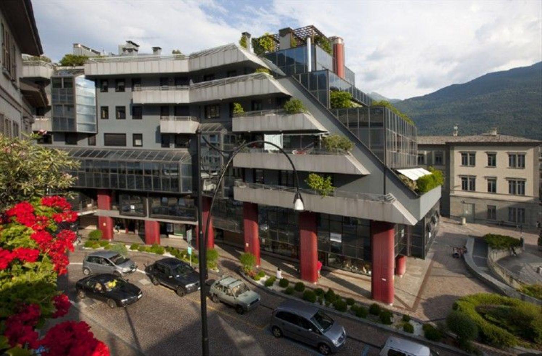 Ufficio / Studio in affitto a Sondrio, 9999 locali, prezzo € 900 | Cambio Casa.it