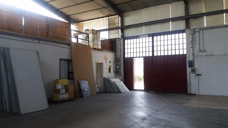 Capannone in vendita a Pescantina, 9999 locali, prezzo € 248.000   CambioCasa.it
