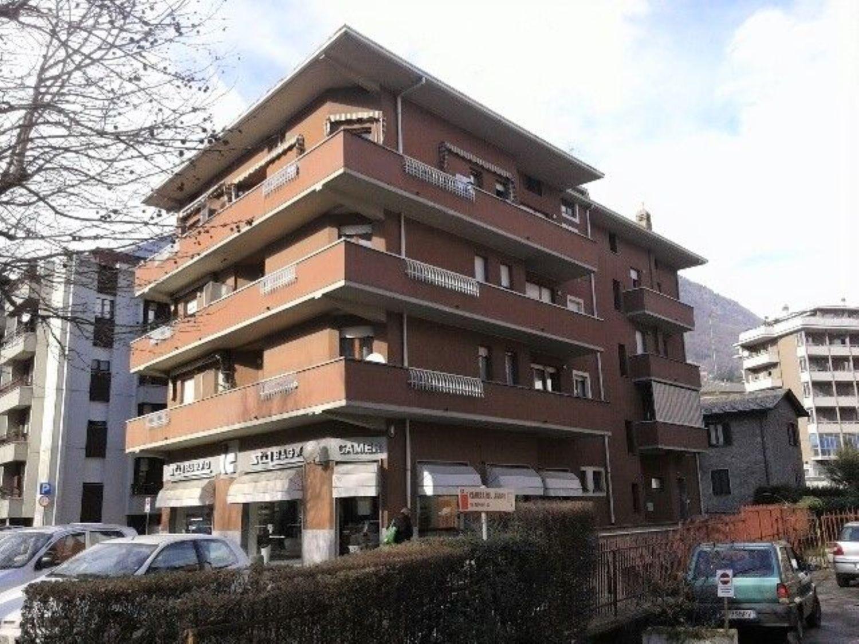 Loft / Openspace in vendita a Sondrio, 1 locali, prezzo € 45.000 | PortaleAgenzieImmobiliari.it