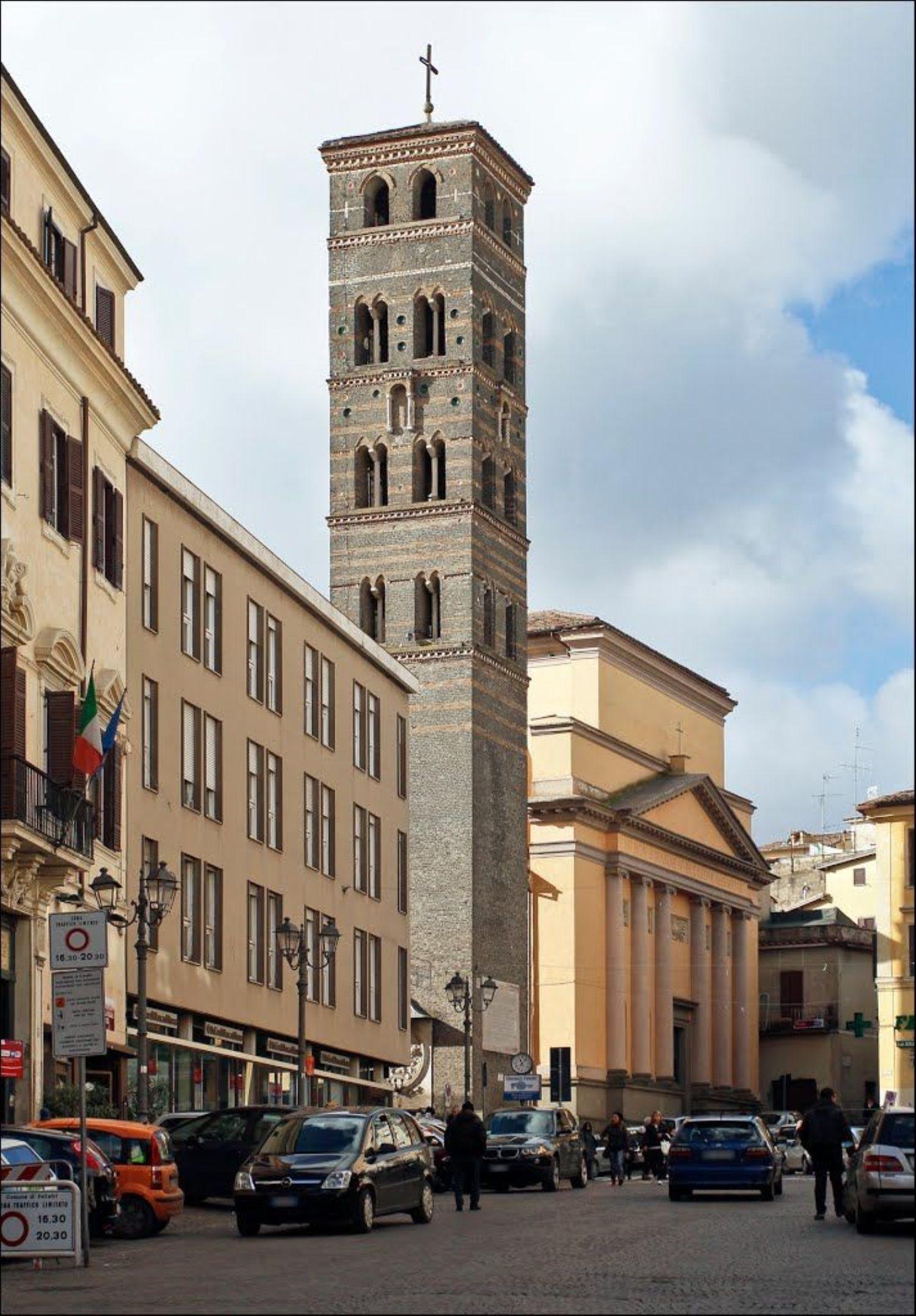 Attico / Mansarda in vendita a Velletri, 6 locali, prezzo € 275.000 | CambioCasa.it
