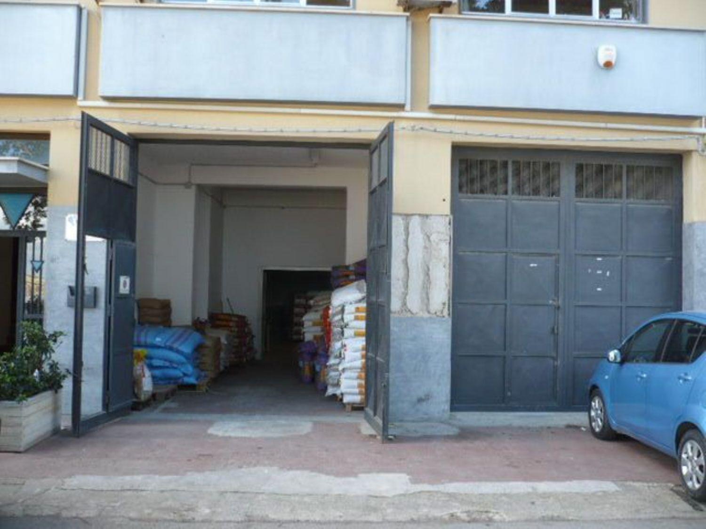 Immobile Commerciale in Vendita a Termini Imerese