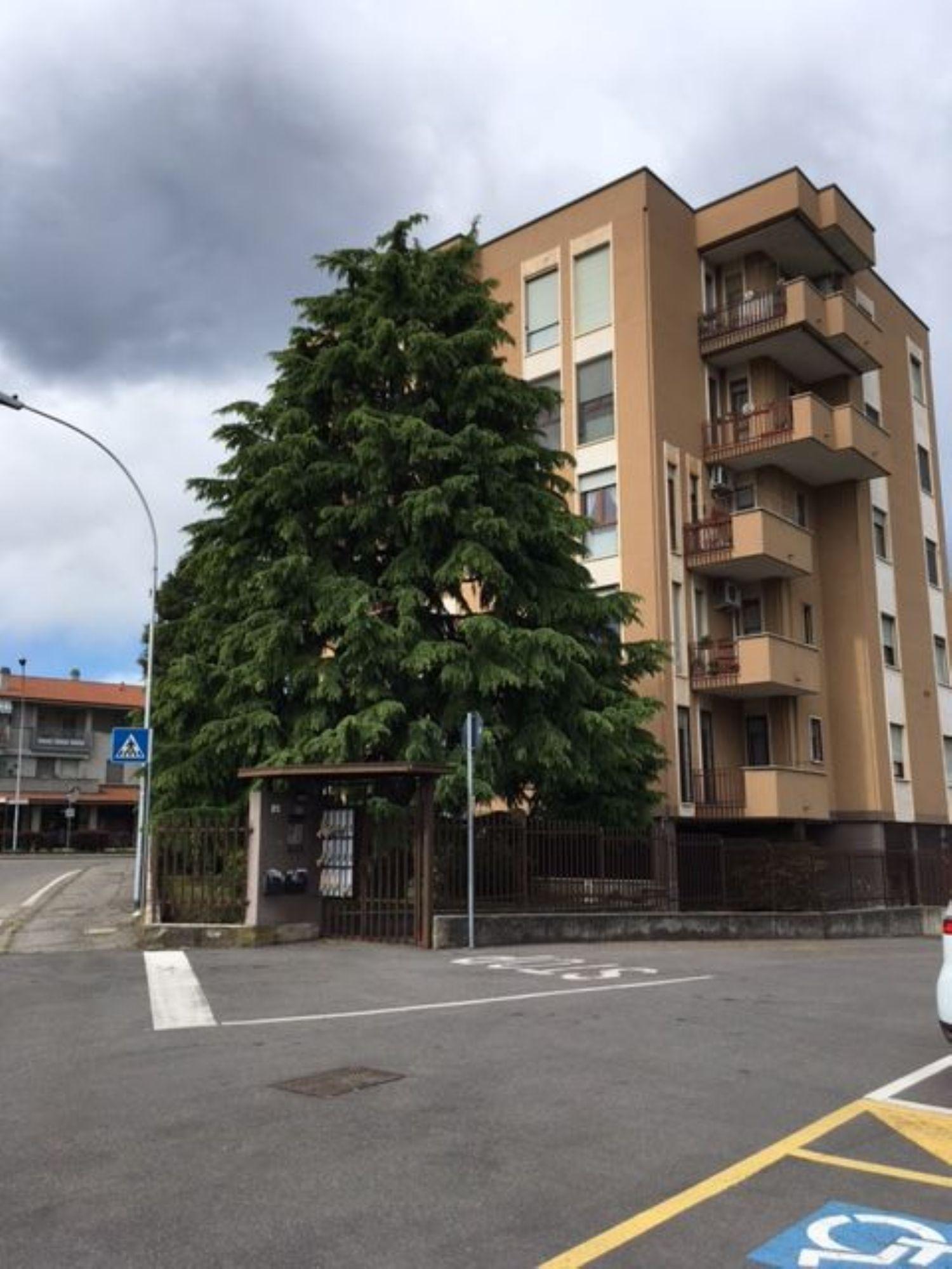 Appartamento in affitto a Basiano, 3 locali, prezzo € 550   CambioCasa.it