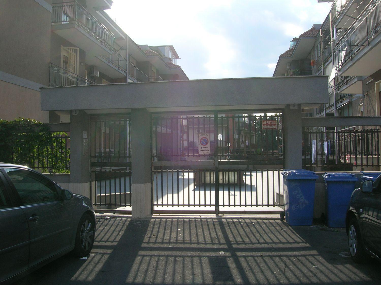 Appartamento in vendita a Mascalucia, 4 locali, prezzo € 145.000 | CambioCasa.it
