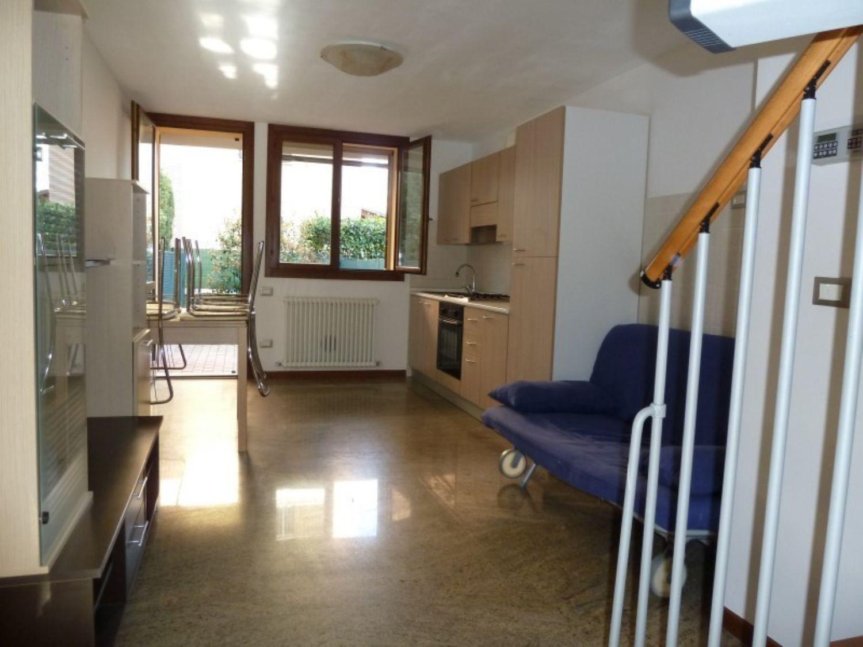 Duplex in affitto a Sala Bolognese, 2 locali, prezzo € 520 | Cambio Casa.it