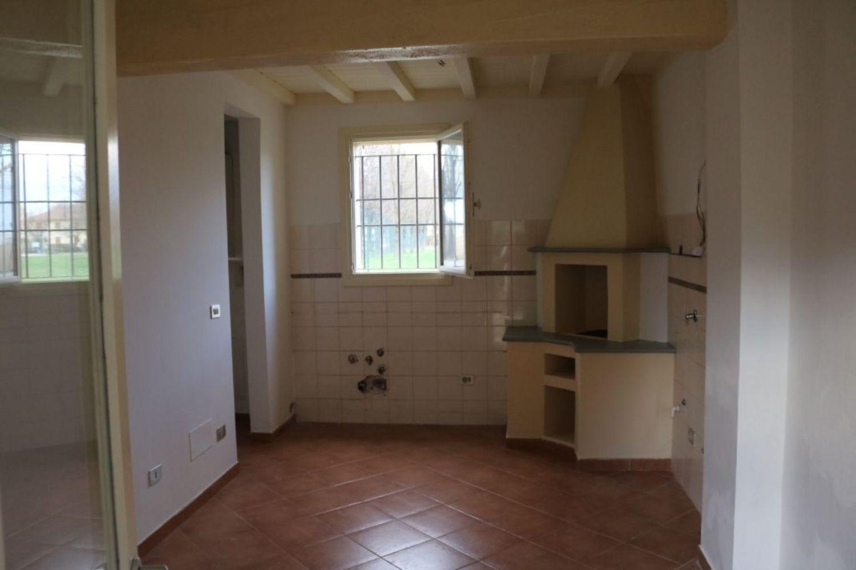 Duplex in affitto a Budrio, 3 locali, prezzo € 600 | Cambio Casa.it