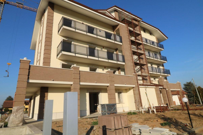 Appartamento in vendita a Pianezza, 3 locali, prezzo € 234.000 | CambioCasa.it