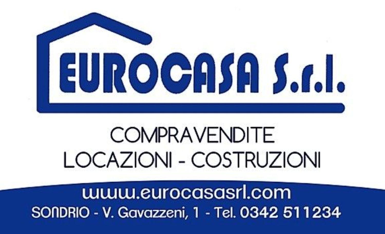 Appartamento in affitto a Tresivio, 2 locali, prezzo € 380 | Cambio Casa.it