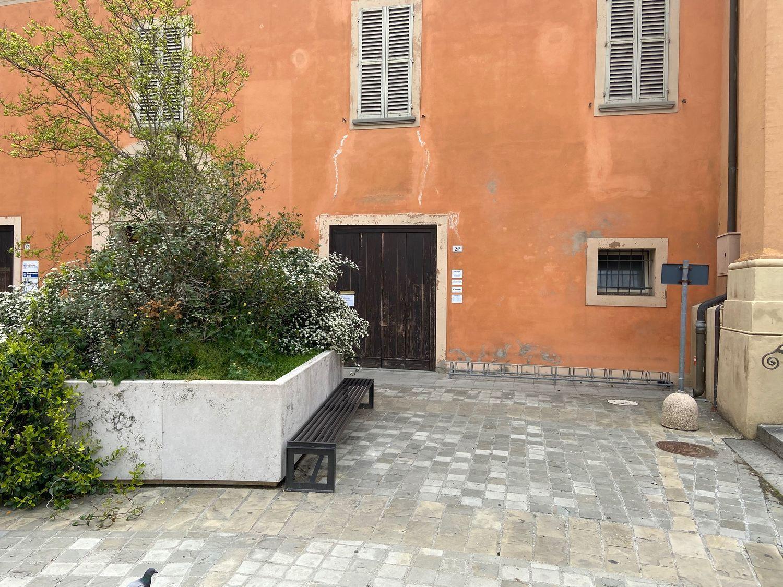 Ufficio / Studio in affitto a San Giovanni in Persiceto, 9999 locali, prezzo € 500   CambioCasa.it