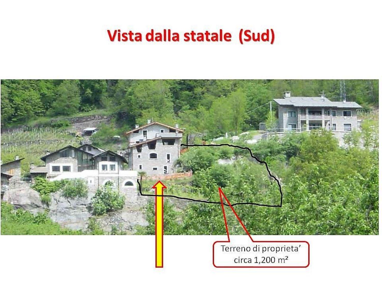 Soluzione Indipendente in vendita a Poggiridenti, 10 locali, prezzo € 430.000 | Cambio Casa.it