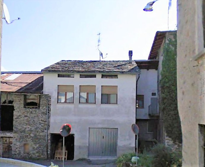 Appartamento in affitto a Cedrasco, 4 locali, prezzo € 350 | CambioCasa.it