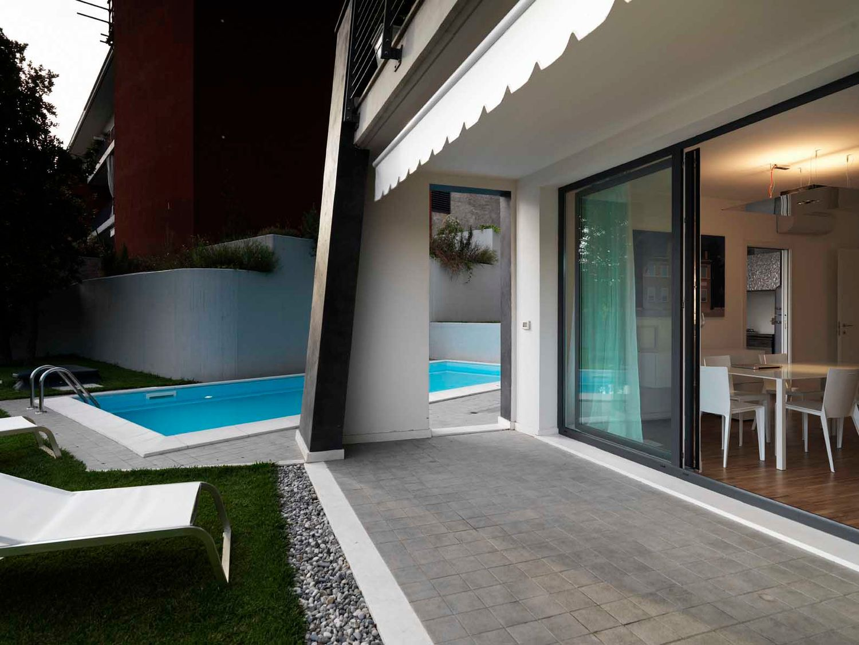 Appartamento in vendita a Trieste, 4 locali, prezzo € 440.000 | CambioCasa.it