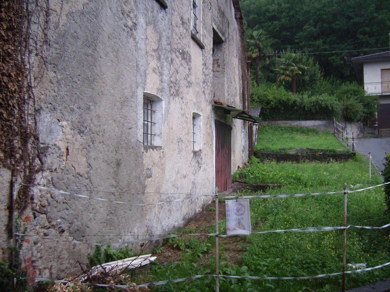 Appartamento in Vendita a Casalzuigno