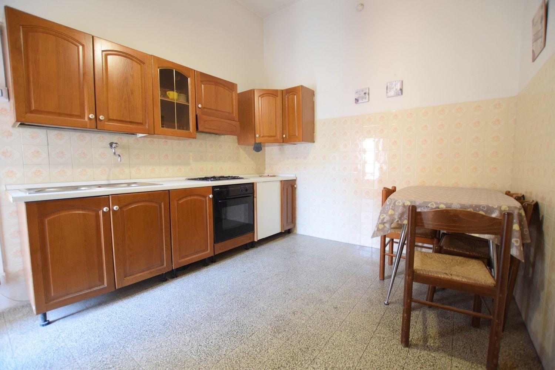 Appartamento in affitto a Sassari, 6 locali, prezzo € 600 | Cambio Casa.it
