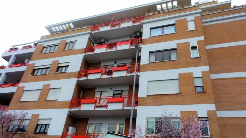 Attico / Mansarda in vendita a Roma, 4 locali, prezzo € 263.000 | CambioCasa.it