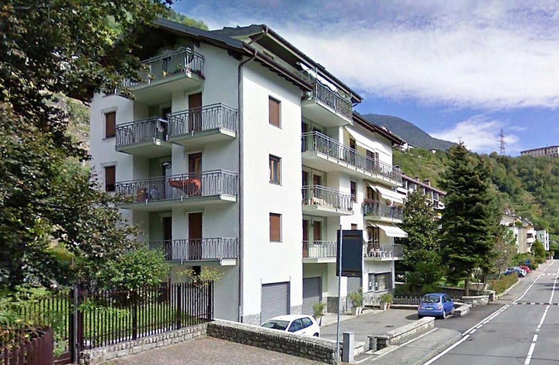 Attico / Mansarda in affitto a Sondrio, 3 locali, prezzo € 420 | CambioCasa.it