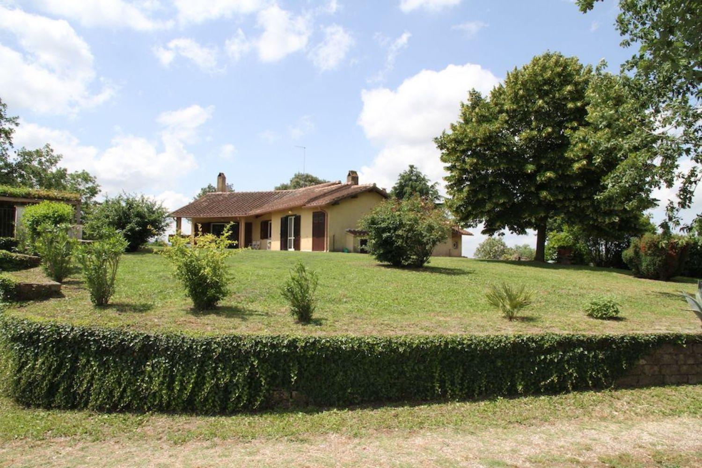 Soluzione Indipendente in vendita a Mazzano Romano, 5 locali, prezzo € 980.000 | CambioCasa.it