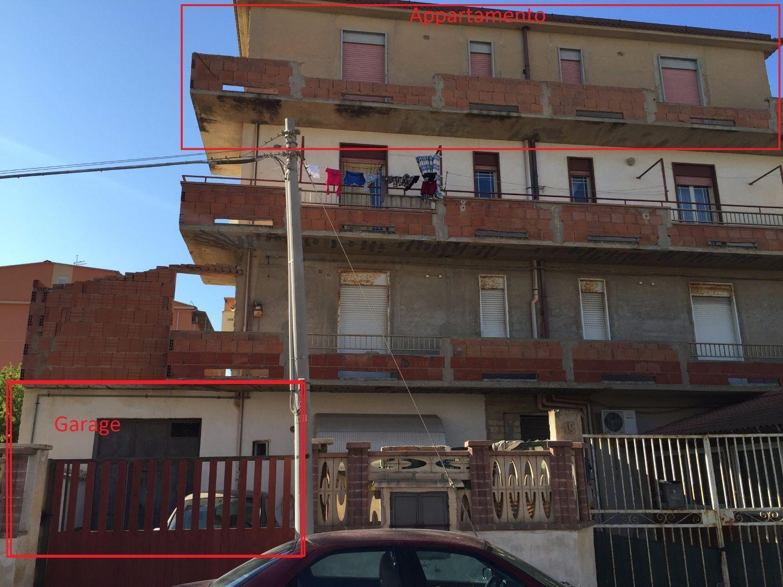 Appartamento in vendita a Licata, 7 locali, prezzo € 65.000 | Cambio Casa.it