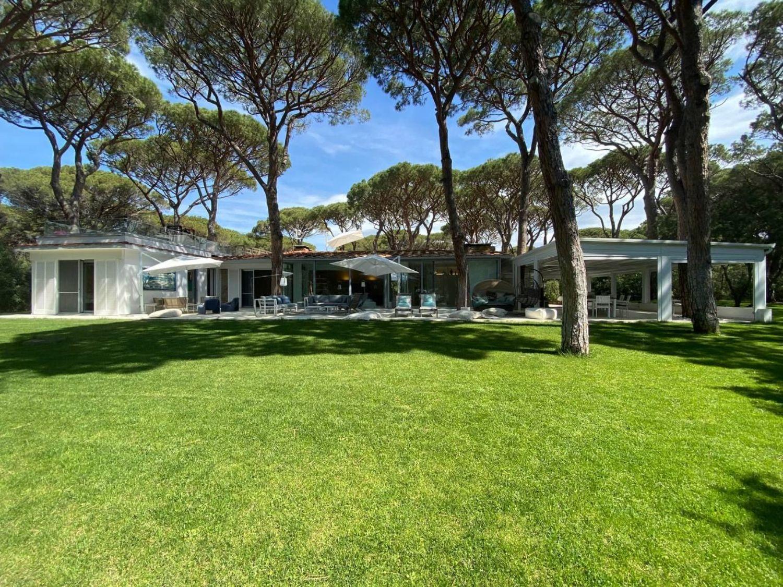 Soluzione Indipendente in affitto a Castiglione della Pescaia, 16 locali, prezzo € 100.000 | CambioCasa.it
