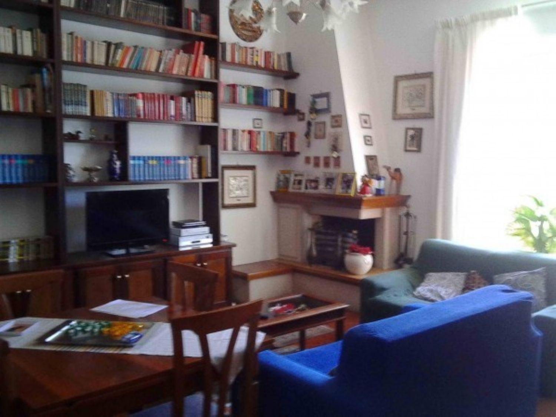 Attico / Mansarda in vendita a Subiaco, 4 locali, prezzo € 140.000 | Cambio Casa.it