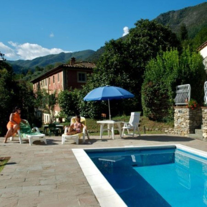 Soluzione Indipendente in vendita a Borgo a Mozzano, 20 locali, prezzo € 1.800.000 | Cambio Casa.it