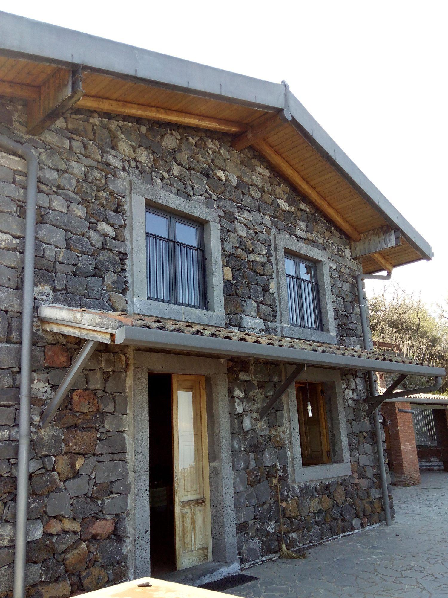 Duplex in affitto a Zafferana Etnea, 4 locali, prezzo € 485 | Cambio Casa.it