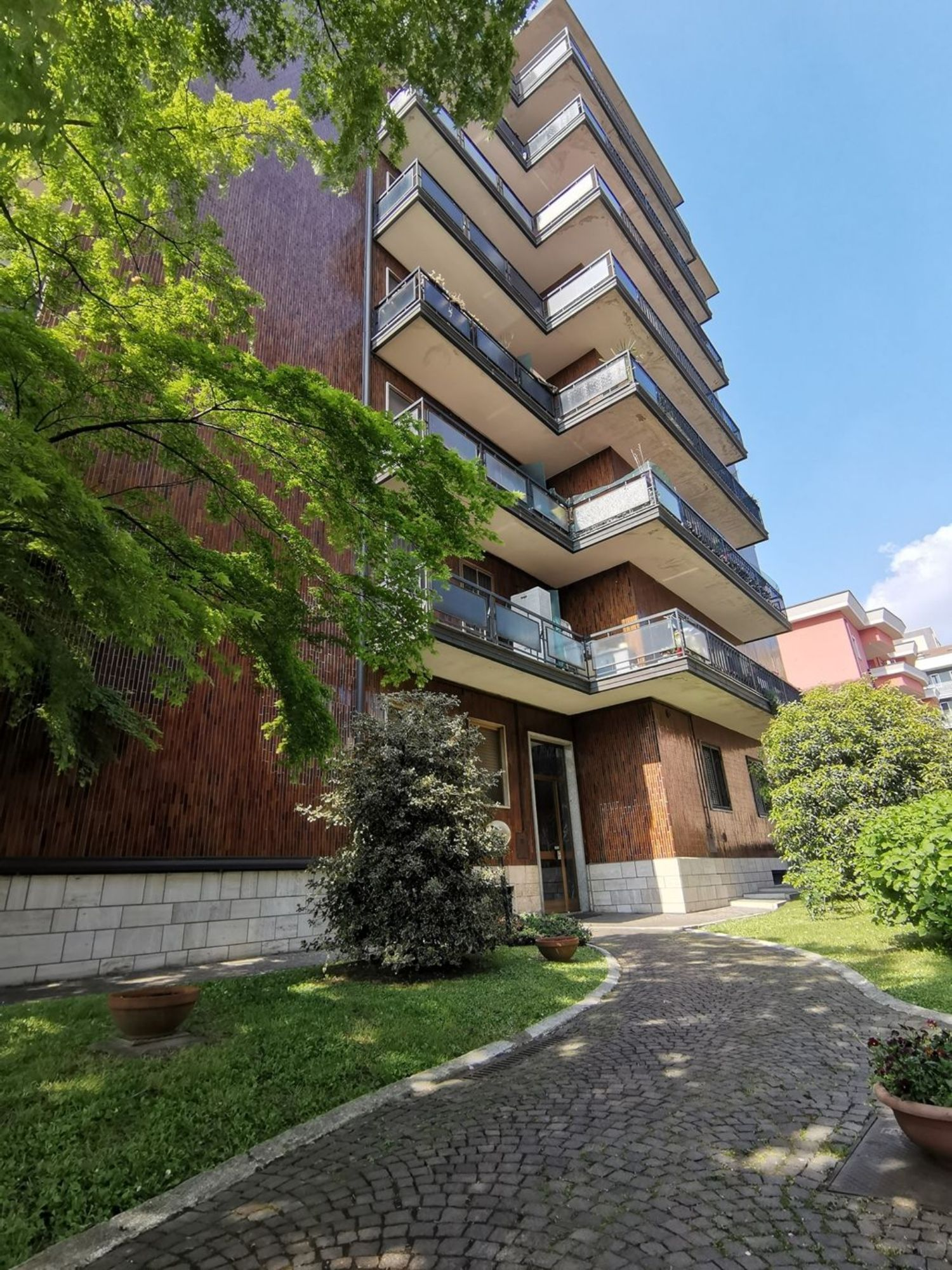 Appartamento in vendita a San Donato Milanese, 2 locali, prezzo € 150.000 | PortaleAgenzieImmobiliari.it