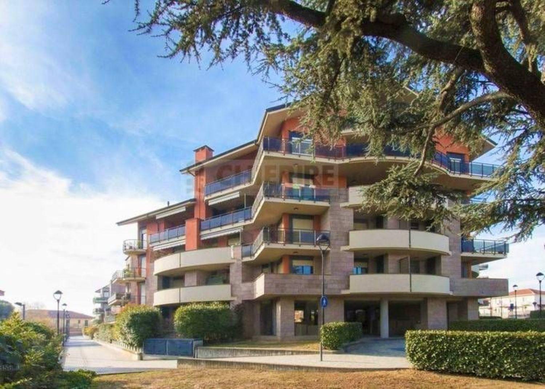 Attico / Mansarda in vendita a Chieri, 6 locali, prezzo € 390.000 | PortaleAgenzieImmobiliari.it