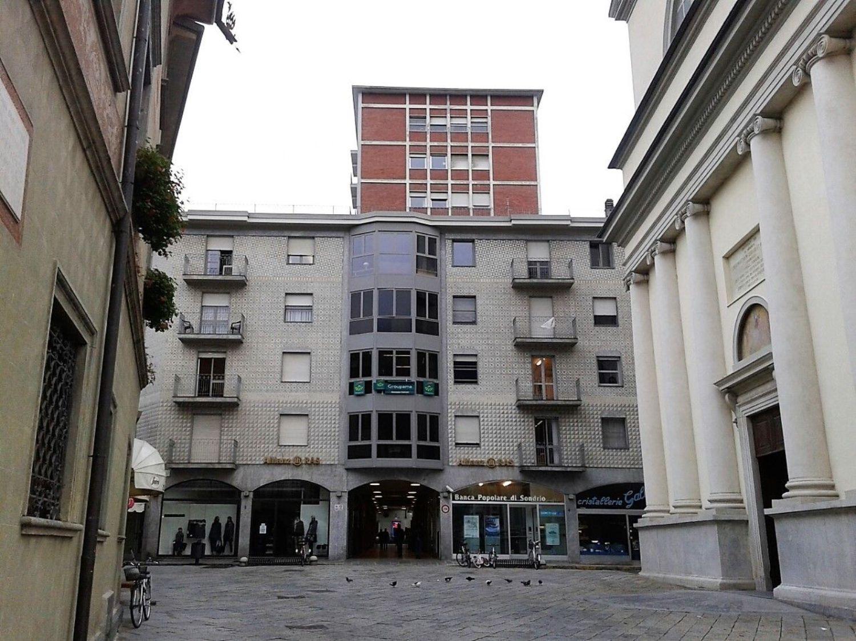 Loft / Openspace in Affitto a Sondrio