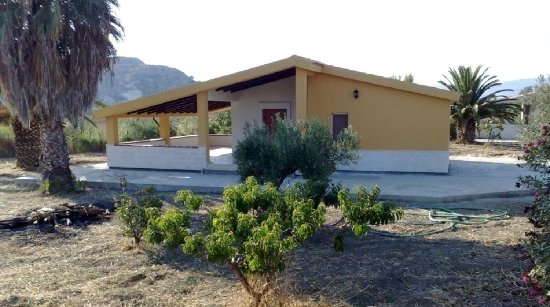 Soluzione Indipendente in vendita a Licata, 4 locali, prezzo € 172.000 | Cambio Casa.it
