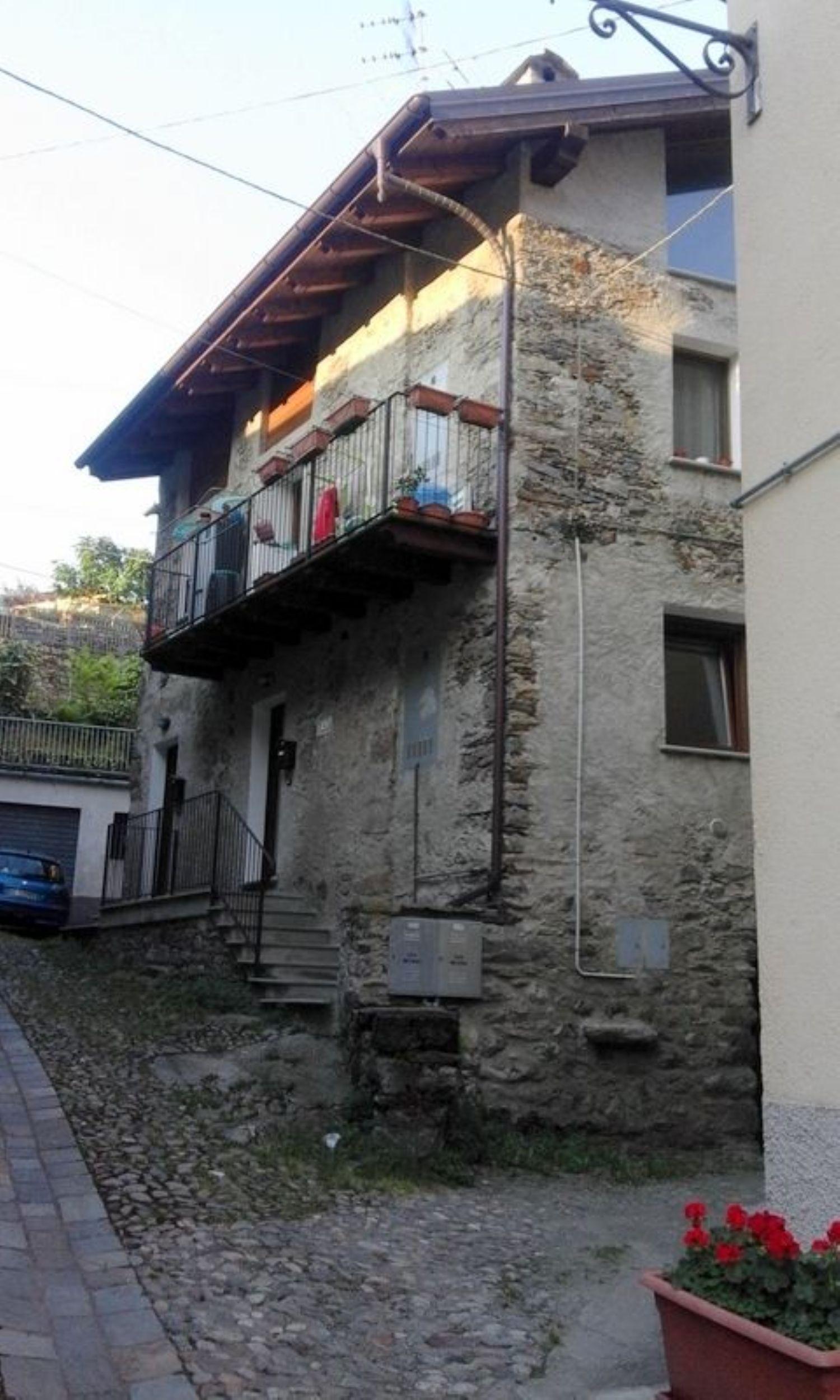Appartamento in affitto a Tresivio, 3 locali, prezzo € 390 | Cambio Casa.it