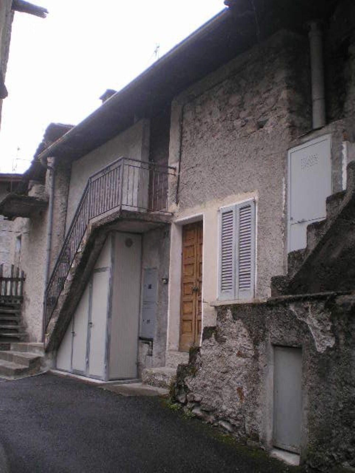Appartamento in vendita a Montagna in Valtellina, 1 locali, prezzo € 40.000 | Cambio Casa.it
