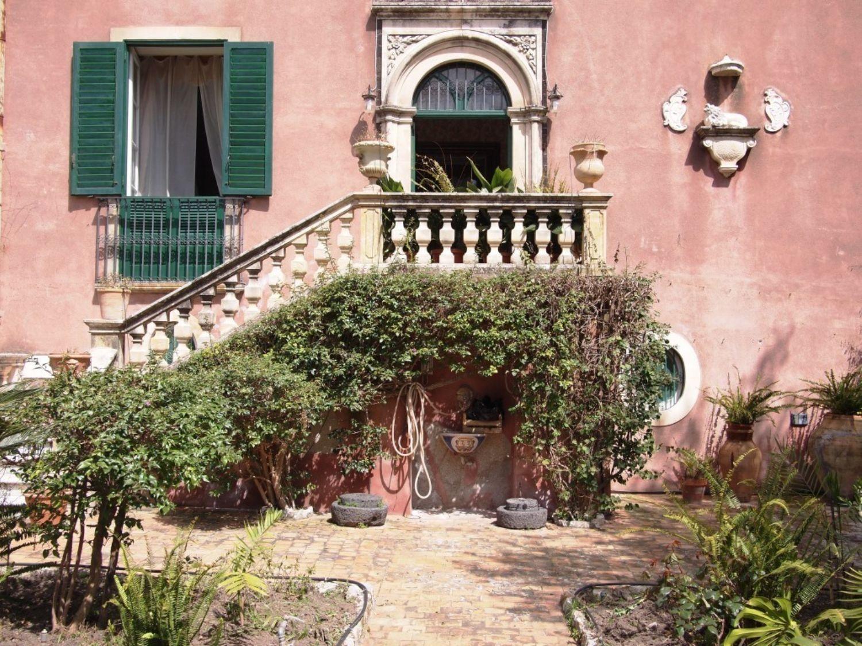 Soluzione Indipendente in vendita a Taormina, 18 locali, prezzo € 2.500.000 | Cambio Casa.it
