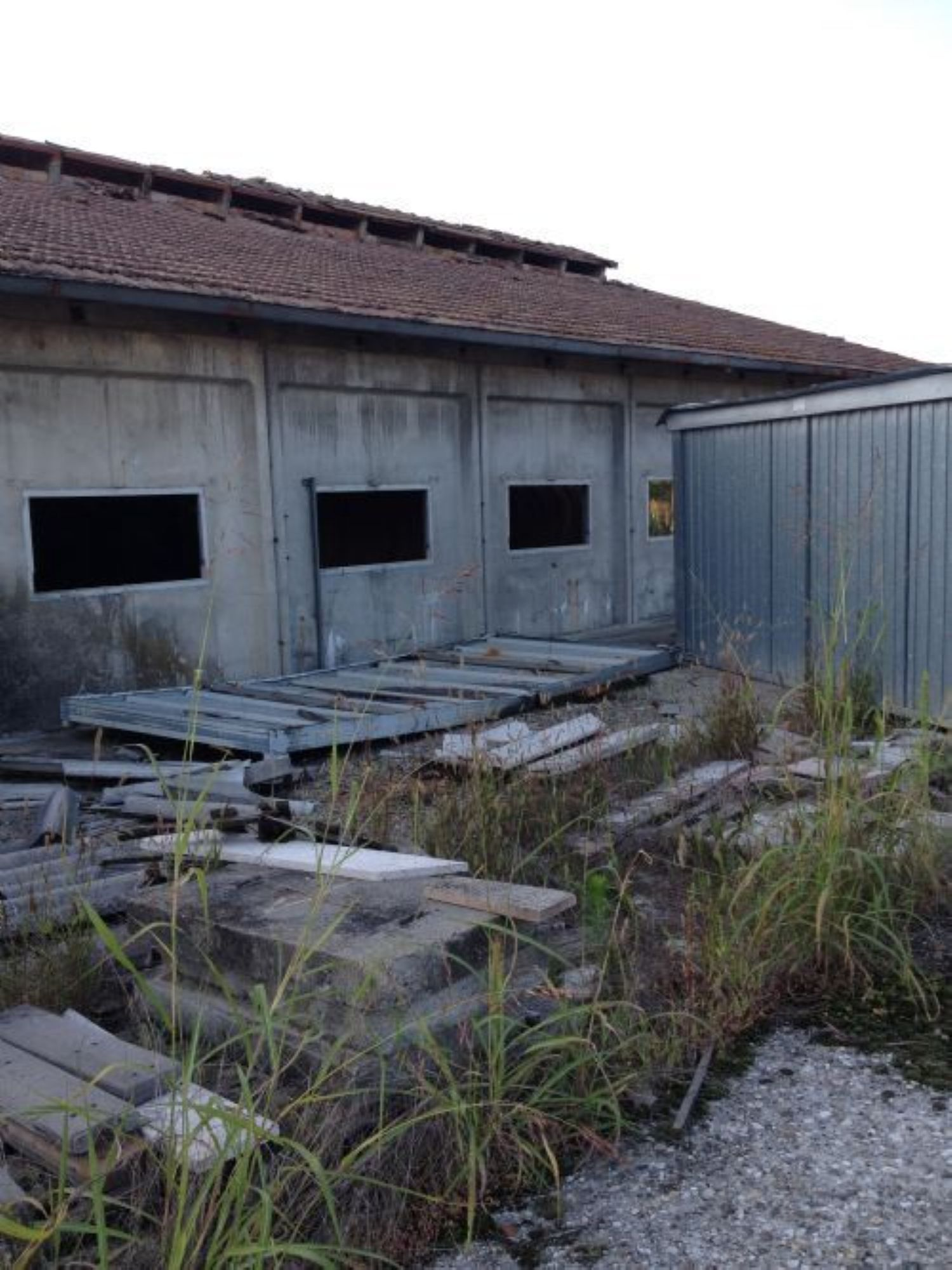 Soluzione Indipendente in vendita a Sant'Ilario d'Enza, 2 locali, prezzo € 130.000 | Cambio Casa.it