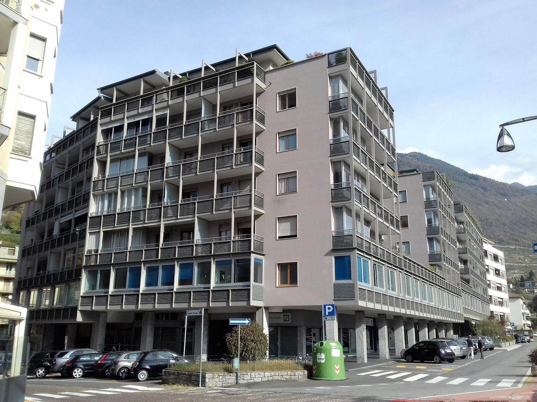 Appartamento in affitto a Sondrio, 2 locali, prezzo € 360 | CambioCasa.it