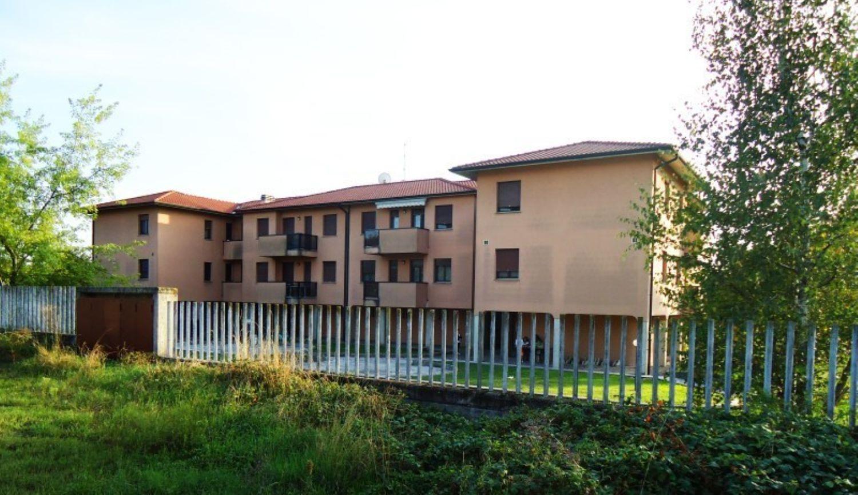 Appartamento in vendita a Masate, 4 locali, prezzo € 175.000 | Cambio Casa.it
