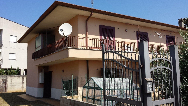Villa Bifamiliare in Vendita a Lariano