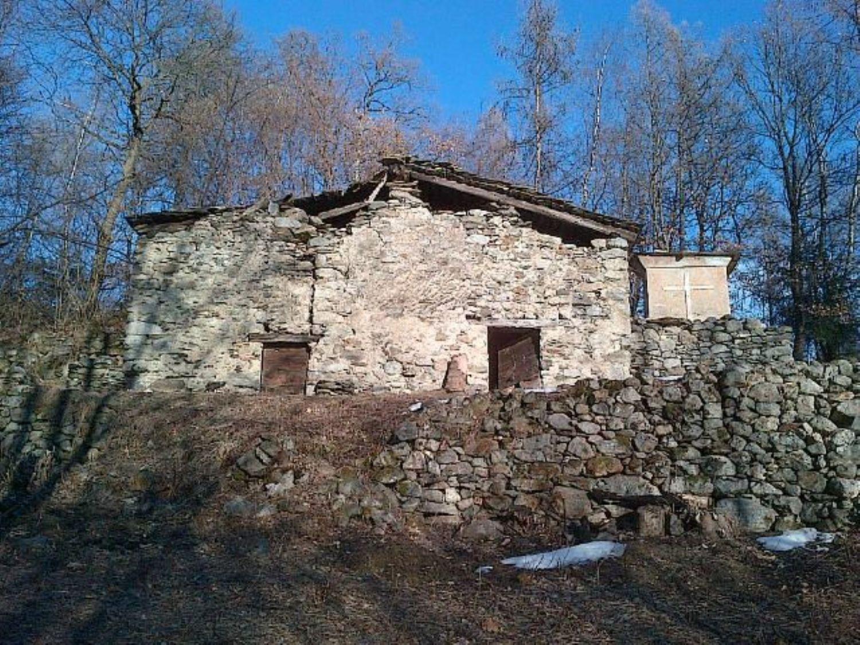 Appartamento in vendita a Tresivio, 2 locali, prezzo € 39.000 | Cambio Casa.it