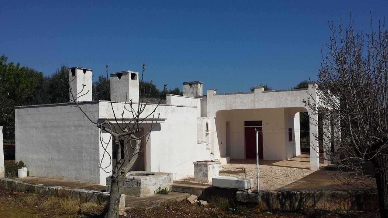 Soluzione Indipendente in vendita a Ostuni, 4 locali, prezzo € 120.000 | Cambio Casa.it